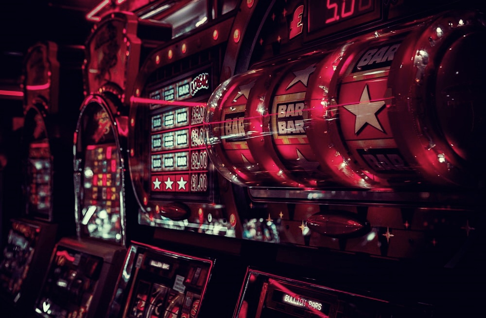 Cara Cerdik Menang Main Casino Online