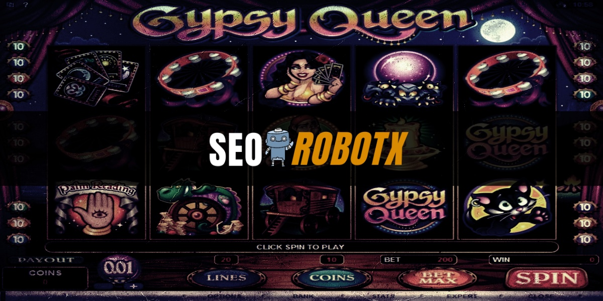 Yuk, Bermain Judi Online Playtech Slot
